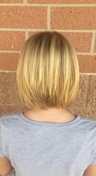 modern short hairstyles