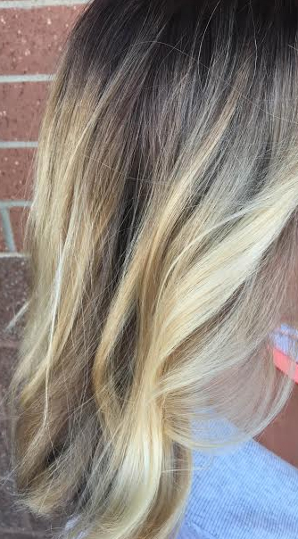 blonde-color-melt