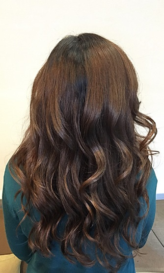 dark-chocolate-brunette-balayage